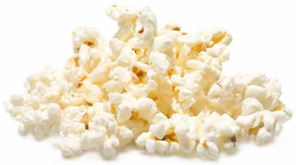 Buying Popcorn