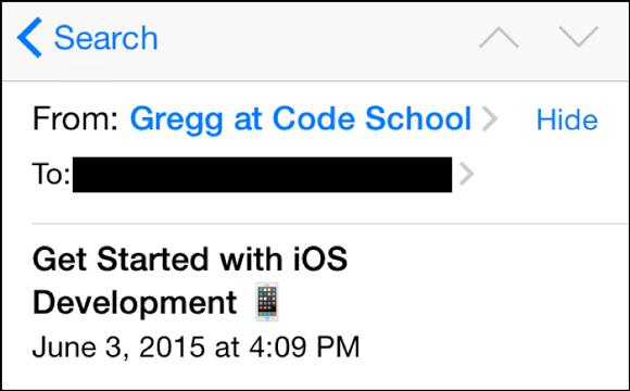 Swipe File | Increase Email Engagement With Unicode Symbols