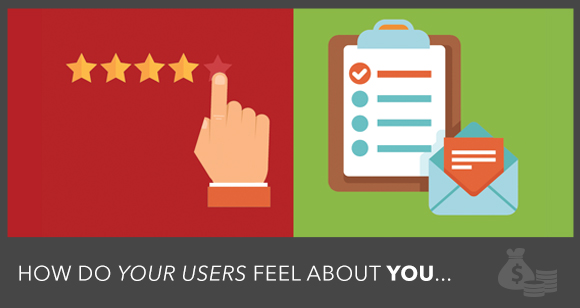 Stop Using Customer User Surveys | Know What Your Customers Want