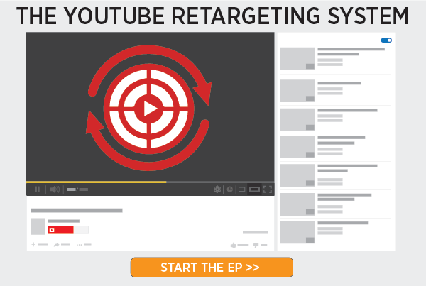 Get the YouTube Retargeting System