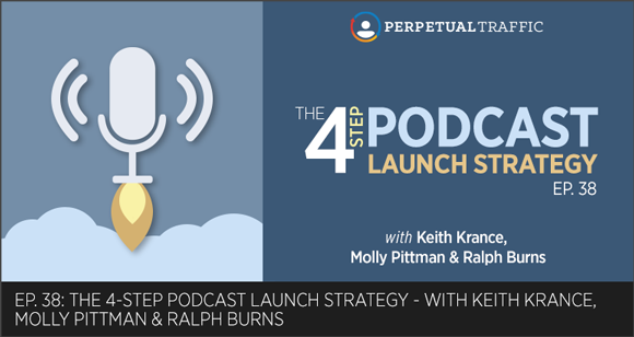 Podcast Launch Strategy