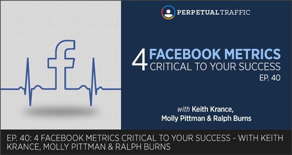 Facebook Critical Metrics
