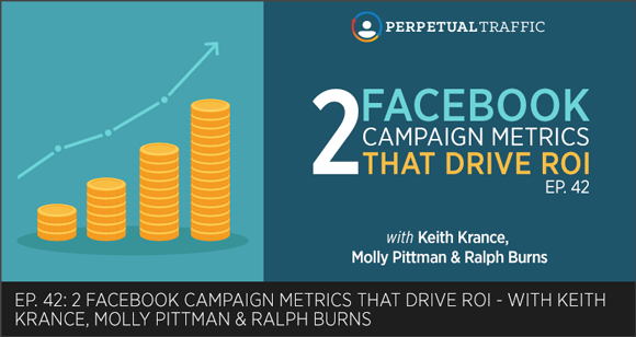 Facebook Metrics that Drive ROI