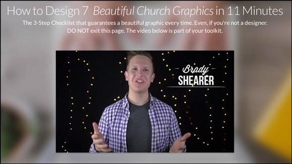 Pro Church Tools church graphics