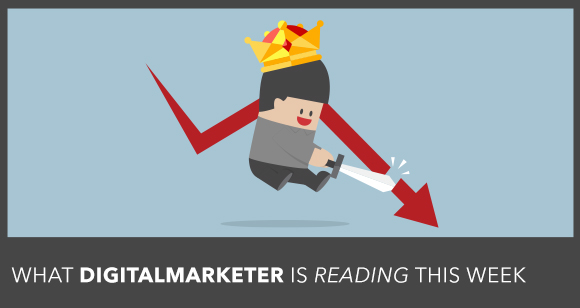 Marketing Reading List: Tweet Formulas, Time Management, and Game of Thrones (...among other things!)