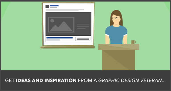 Facebook Ad Design Inspiration: Veteran Graphic Designer Critiques 10 Facebook Ads