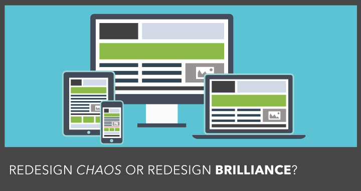 Planning a Website Redesign? Learn From 5 Industry Giants that Got it Right