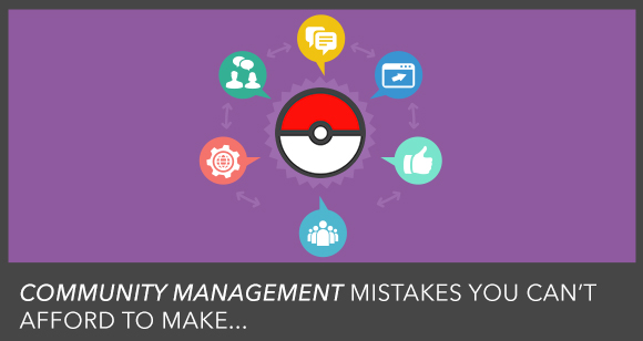 How 3 Unforgivable Community Management Mistakes Cost Pokémon GO Millions in Active Users