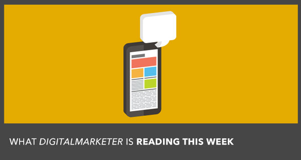 Marketing Reading List: Elements of Value, The Dude, and Growth Hacking (...among other things!)