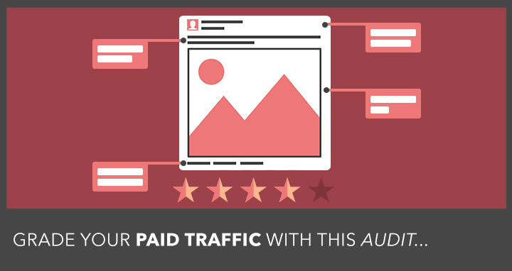 [DOWNLOAD] Score Your Paid Traffic With The 5-Point Paid Ad Audit