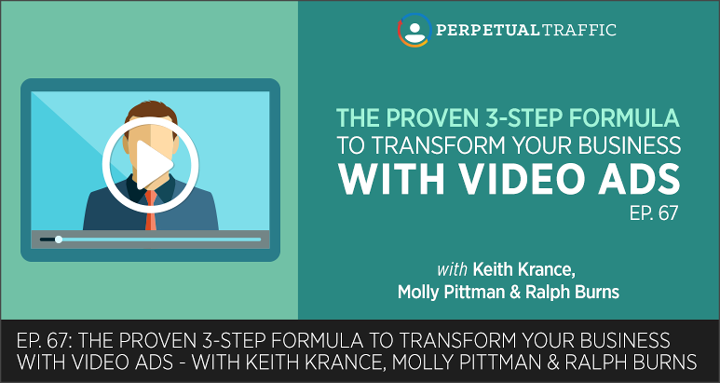 The Proven 3-Step Formula to Transform Your Business with Video Ads