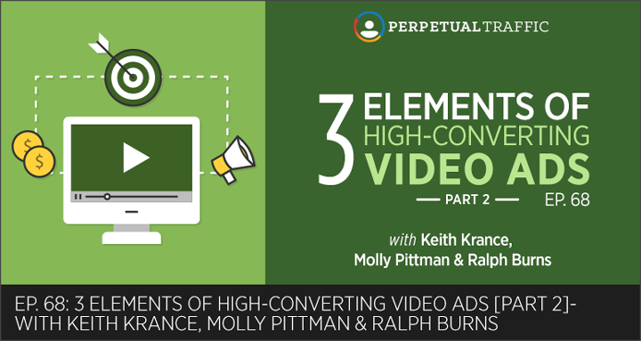 3 Elements of High-Converting Video Ads