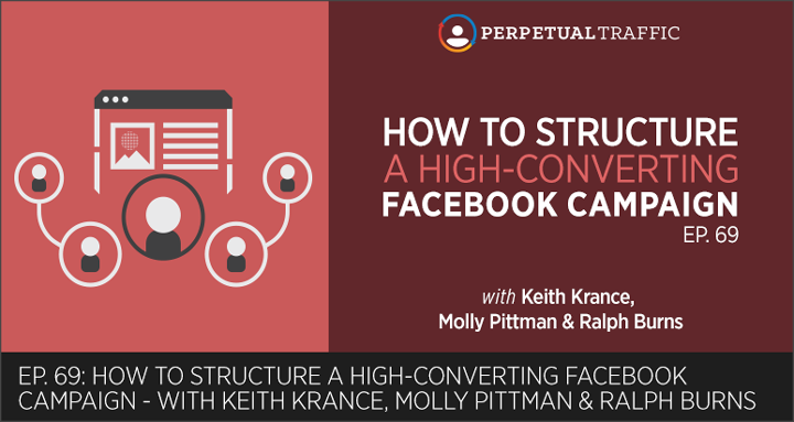 How to Structure a High-Converting Facebook Campaign