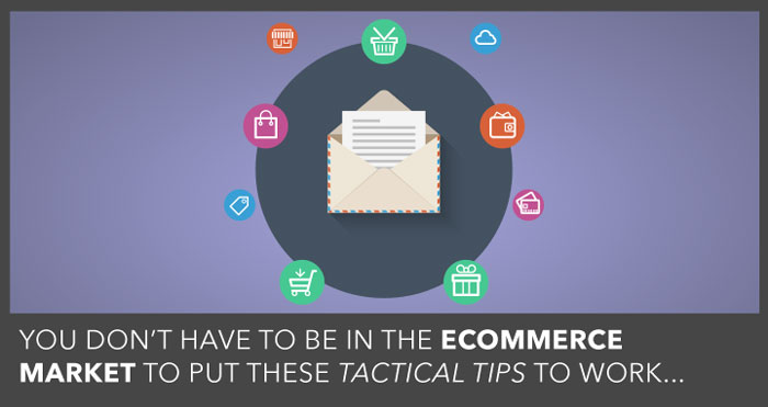 5 Ecommerce Experts Share Tactical Email Marketing Tips