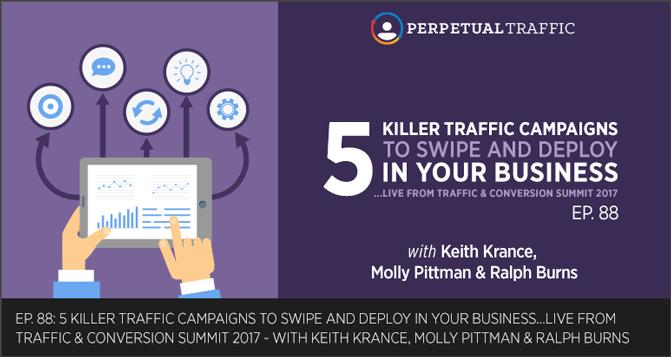 paid-traffic-campaign-strategies