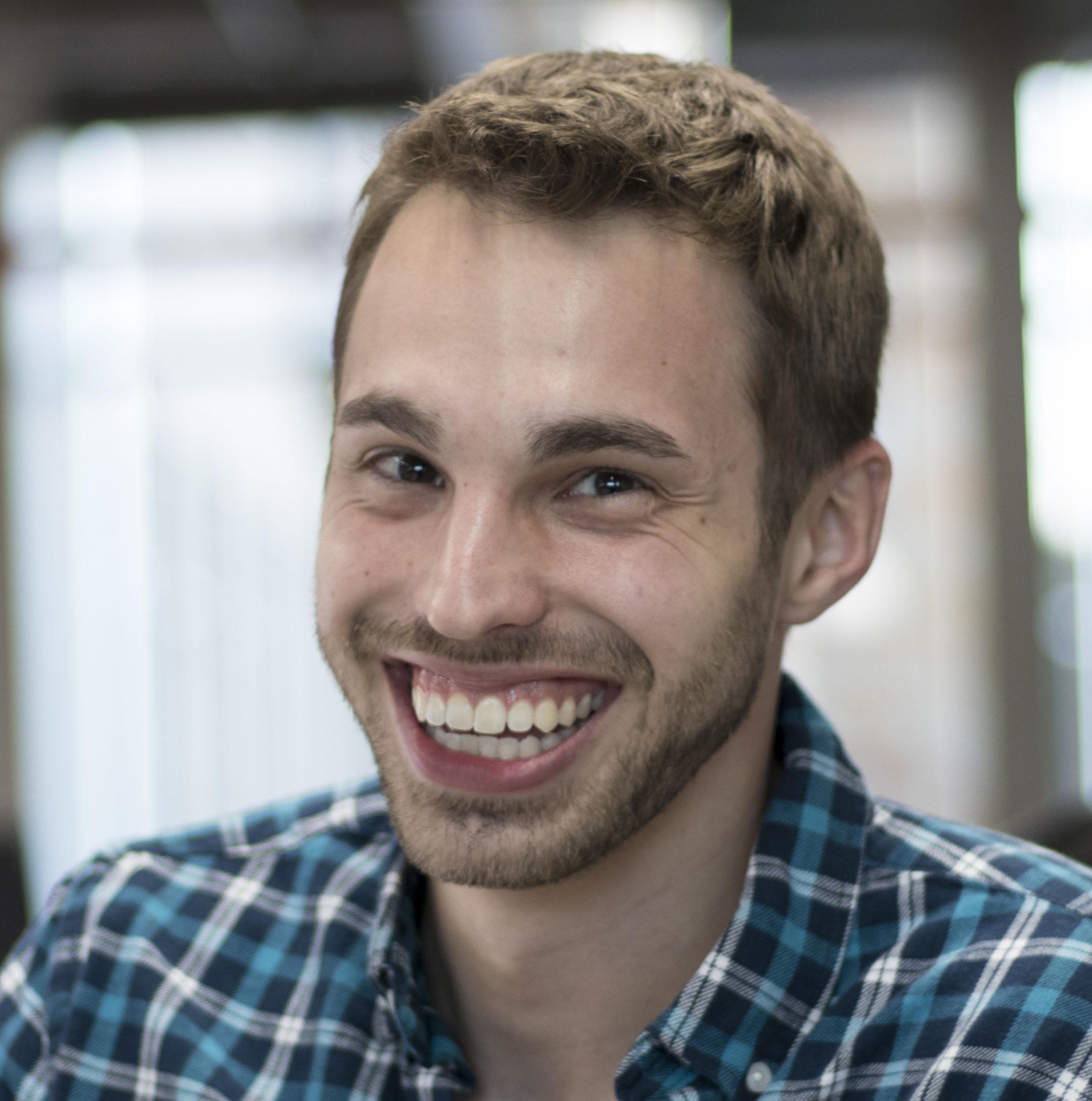 Matt Douglas