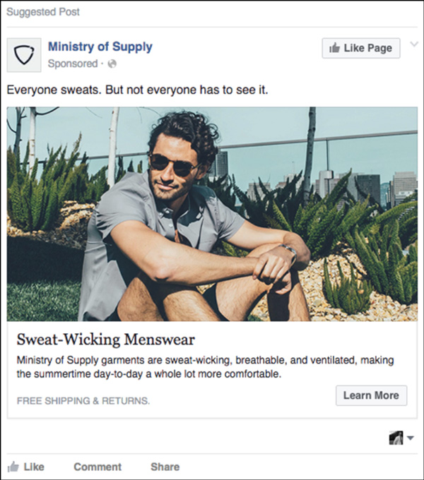 Ministry-of-Supply-Facebook-ad