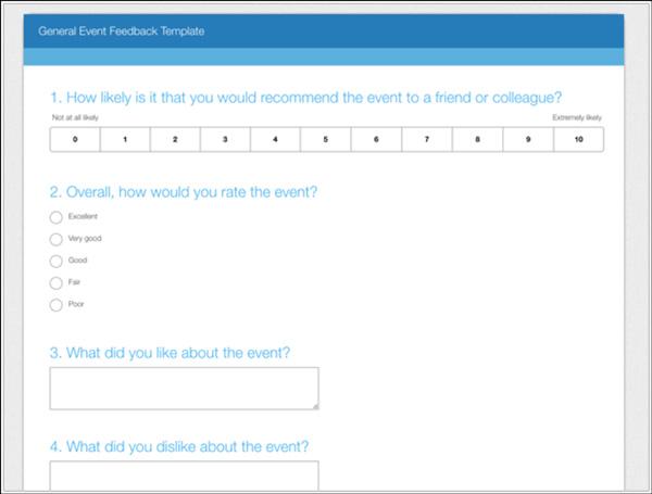 Macro Survey