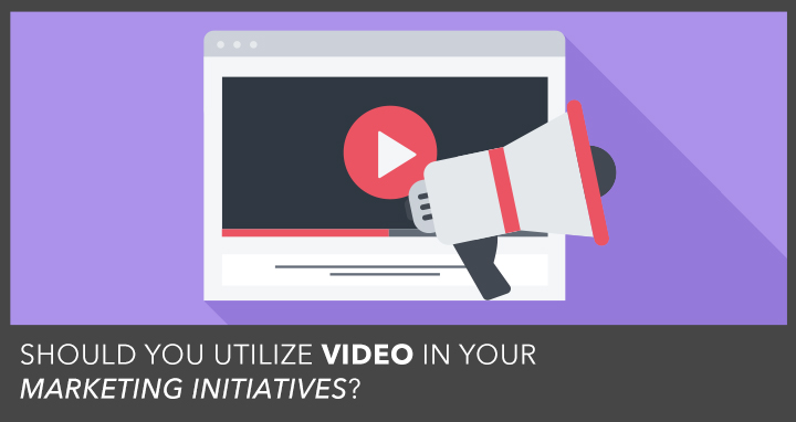 how to use video in marketing