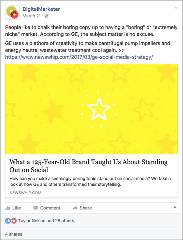 marketing-reading-list-digitalmarketer-facebook-update