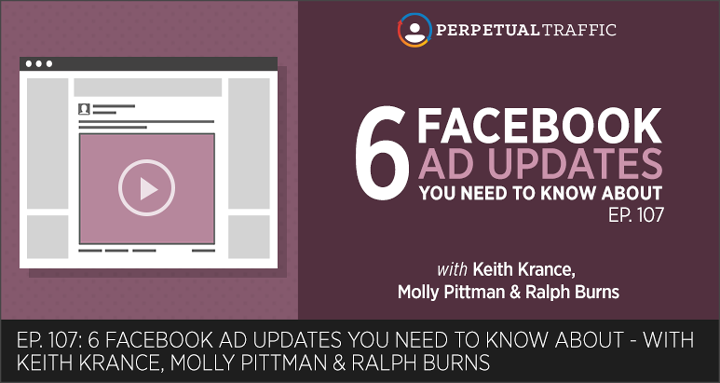 facebook ad updates july 2017