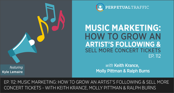 music marketing strategies