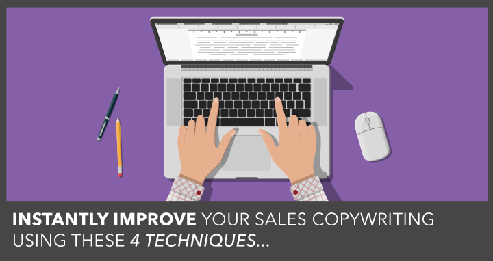 persuasive sales copywriting techniques