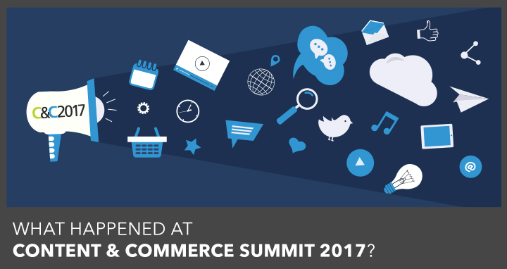 best of content and commerce summit