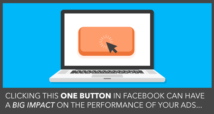 facebook ad tests