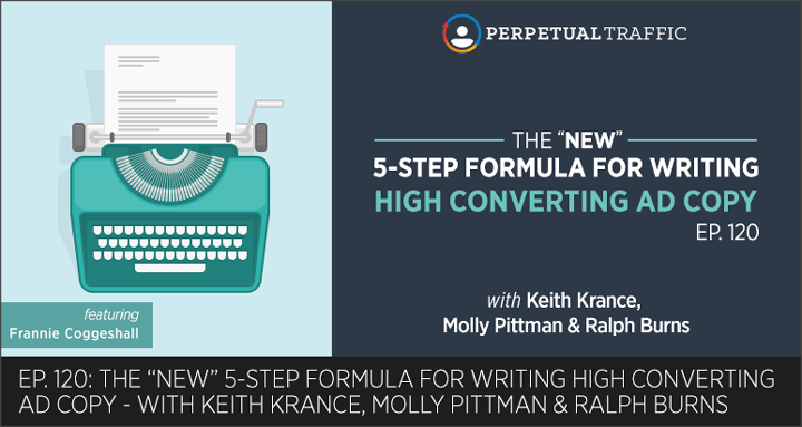 writing high converting ad copy