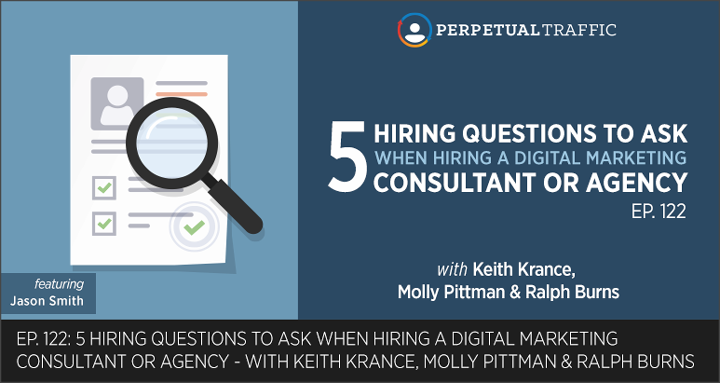 hiring questions to ask consultant agency
