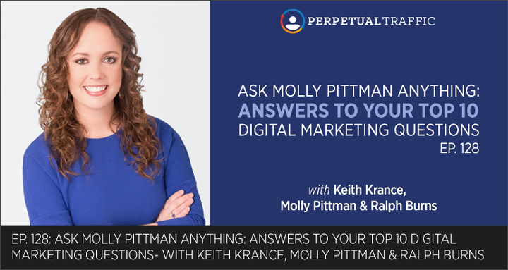 ask molly pittman anything