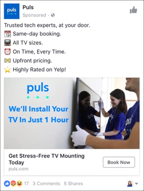 4 Lessons from Running 1,573 Facebook Ad Campaigns in 4