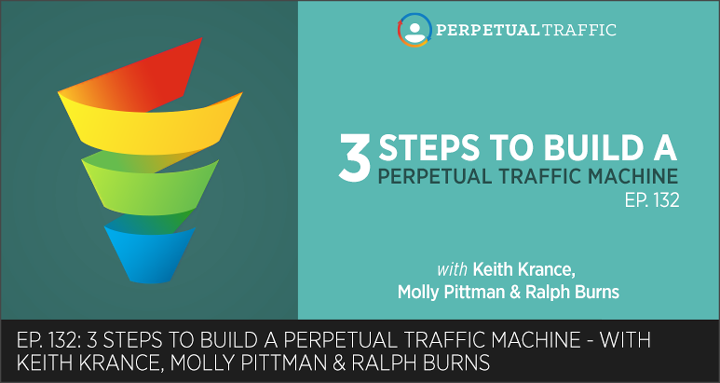 Build Perpetual Traffic Machine