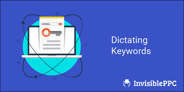 Manage AdWords Customer Expectations Scenario 3: Dictating Which Keywords are Used