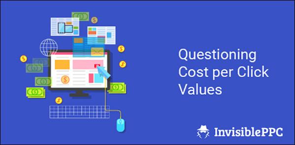 Manage AdWords Customer Expectations Scenario 4: Questioning Cost per Click Values