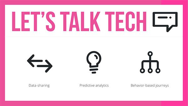 Let's Talk Tech