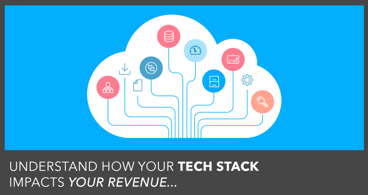 revenue management tech stack maropost
