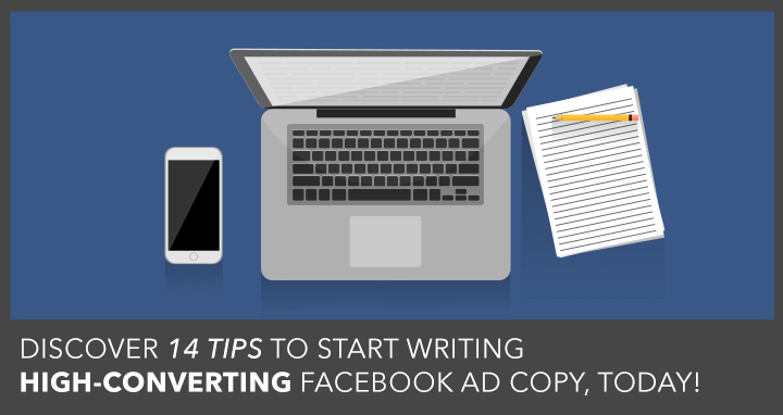 write successful Facebook ads
