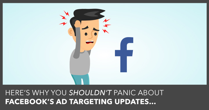 facebook ad targeting updates
