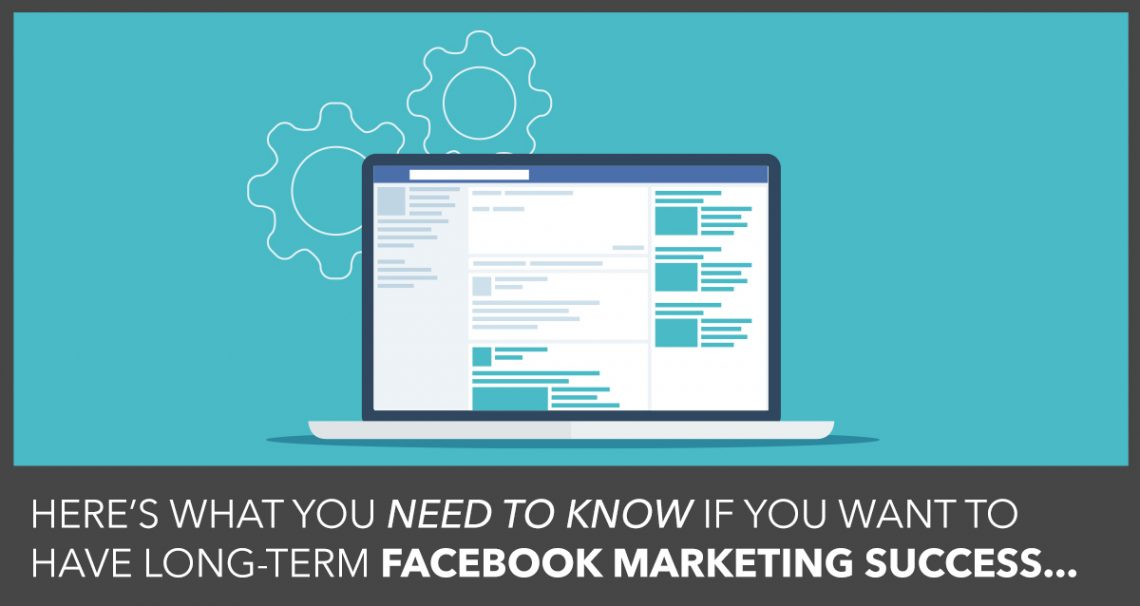 long-term facebook marketing success