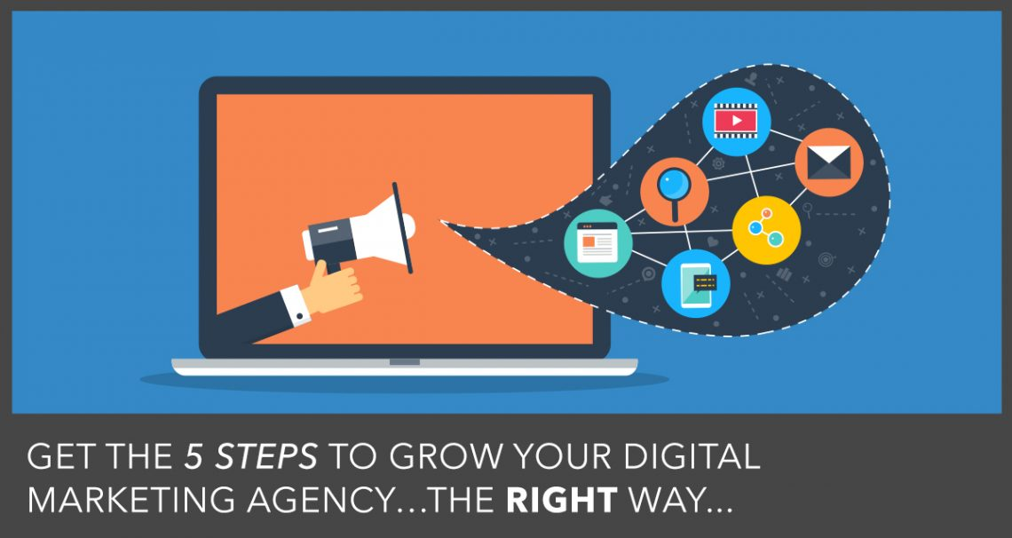 The perfect pipeline how to fill nurture and convert leads to grow your digital marketing agency malvernweather Image collections