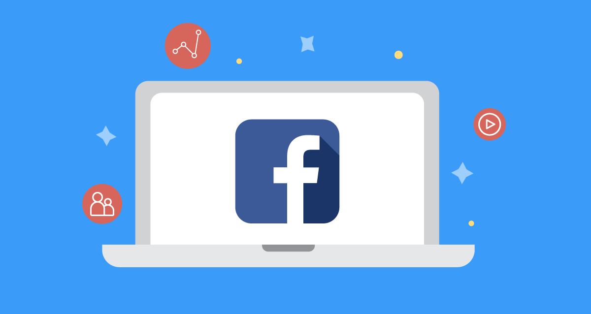 「facebook marketing」的圖片搜尋結果