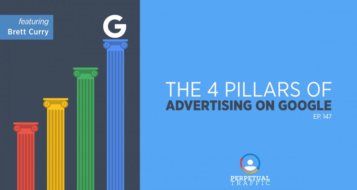 leverage Google's advertising platform