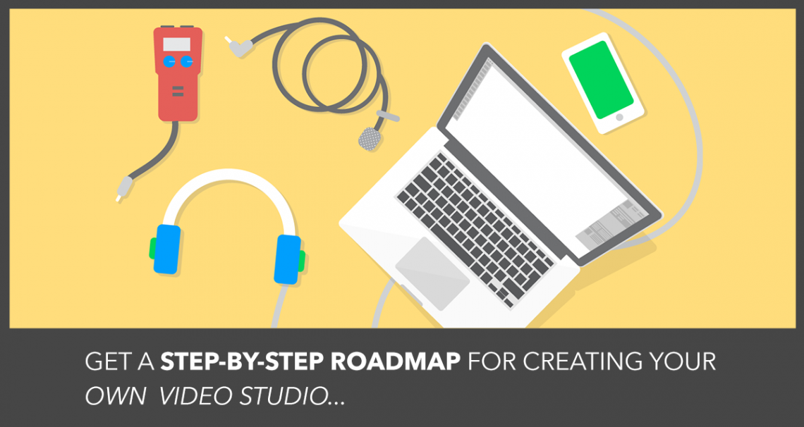 How to Create a Video Studio