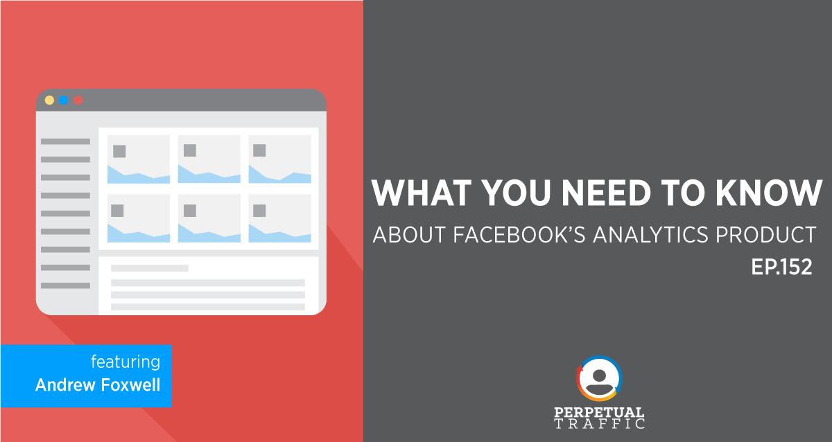 What You Need to Know About Facebook Analytics