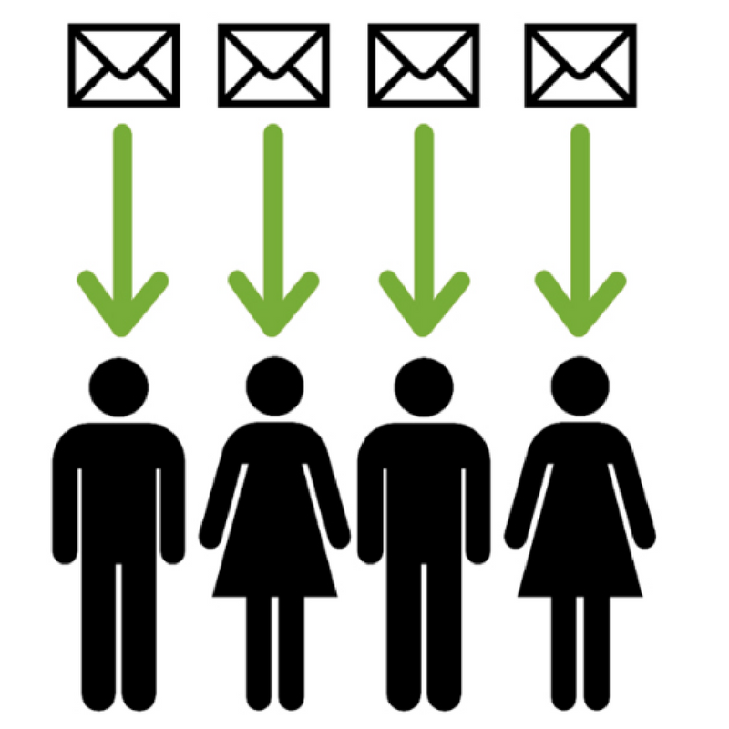 Image of email deliverability