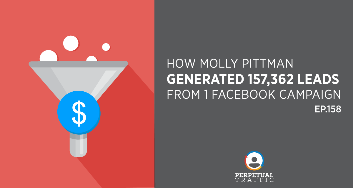 Generate leads through Facebook campaign