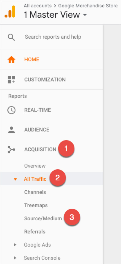 3 Google Analytics Reports Every Business Should Monitor
