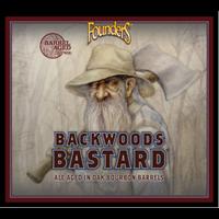 Backwoods Bastard